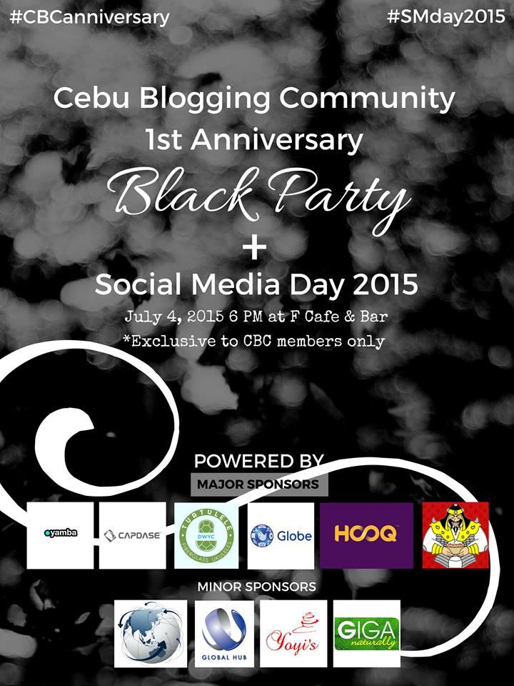 fashion blogger, style blogger, cebu blogger, cebu style blogger, blogger, filipina blogger, cebuana blogger, nested thoughts, katherine cutar, katherine anne cutar, katherineanika, katherine annika, ootd, ootd plipinas, filipina blogger, filipino blogger, cebu blogging community, cebu bloggers, bloggers of cebu, cbc anniversary, cebu blogging community anniversary, yamba, kublai khan, capdase, f cafe and bar, party, black, black party, photo boot, hooq ph, hooq, globe telecom