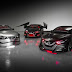 """Nissan presenta en Los Ángeles seis vehículos inspirados en """"Star Wars"""""""