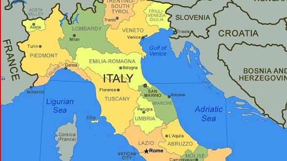 Periode Kekuasaan Islam di Sicilia Merupakan Tahap Awal Revolusi Perdagangan