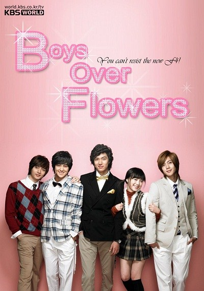 SINOPSIS Boys Before Flowers Global TV Episode 1 - Terakhir Lengkap
