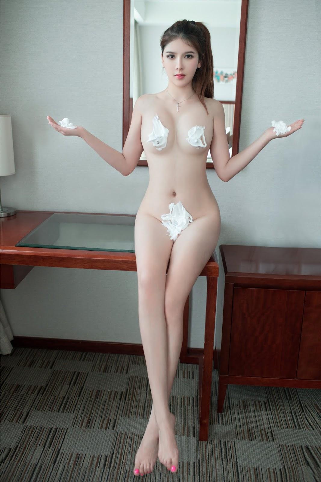 BoolWowGirls%2B%252817%2529 - Li LiSha 李丽莎 Beautiful Nude Model