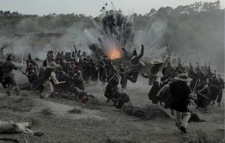 docsdf Cinco de Mayo: La Batalla
