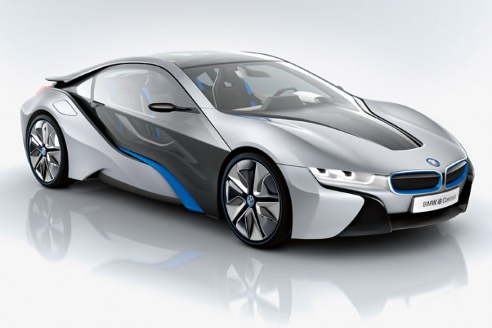 BMW I8 0 60 >> BMW i8 | Car Review, Price, Photo and Wallpaper ~ Ezinecars