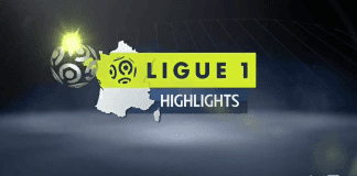 Ligue 1 Highlights – Round 8