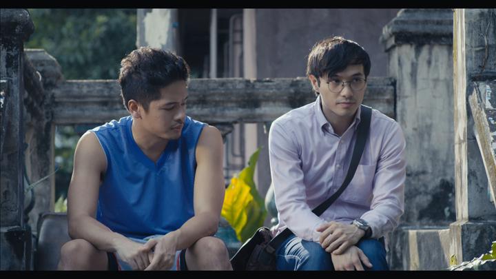 Kristoff at john dating tayo spoken poetry