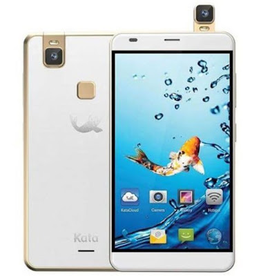 Kata Selfie Coming Soon; Octa Core LTE 3GB RAM with 18MP Flip Camera