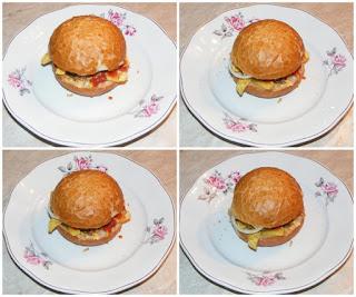 hamburger, hamburgeri de casa, sandwich, burger, cheeseburger, barbecue, fripturi, retete pentru gratar, retete, retete culinare, retete de mancare, fast food, reteta hamburger, hamburgeri americani, hamburger american, gustari, retete straine, retete traditionale americane, mancare americana, hamburger de porc, hamburger de vita, hamburger de curcan,