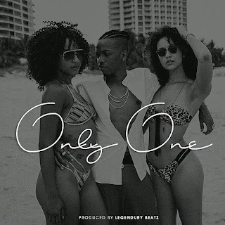 Tekno - Only One (Prod. By Legendury Beatz) mp3 download