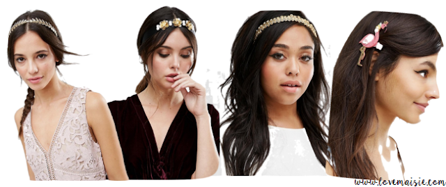 PARTY WEAR | TOP PICKS | HEADWEAR | ASOS | Love, Maisie
