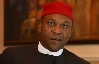 N3.9b 'Fraud': EFCC quizzes ex-Aviation Minister Osita Chidoka