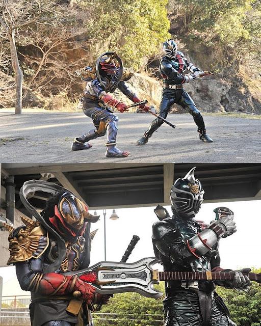 Kamen Rider Zi-O Episode 33 Preview!