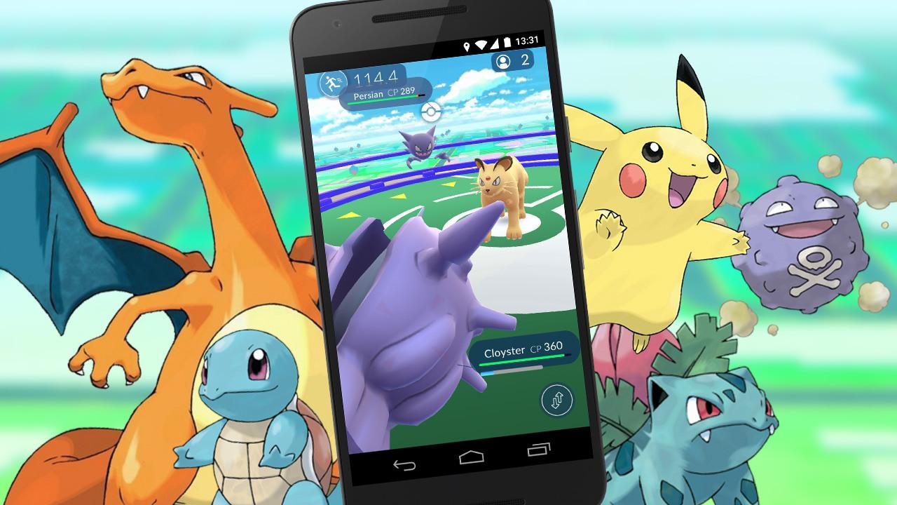 Pokemon Go, Pendapatan, Rekor