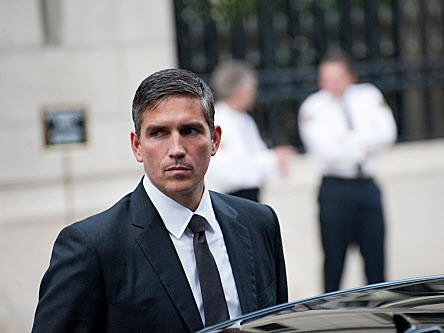 Person Of Interest - Season 1 Episode 06