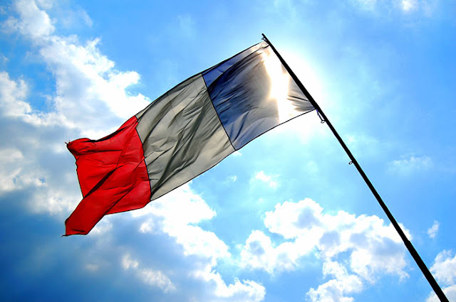 Principais pontos turísticos da França