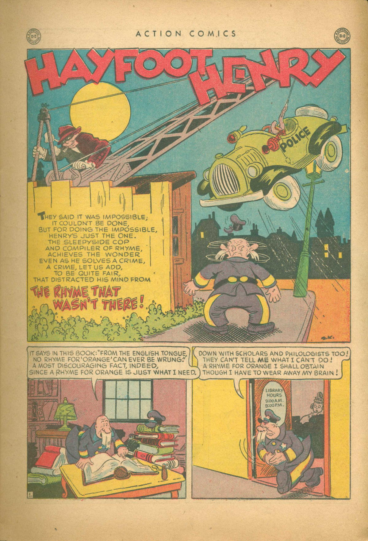 Action Comics (1938) 97 Page 17