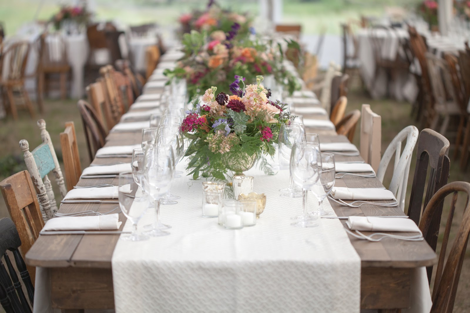 Photographer: Arnica Spring Photography / Wedding Design, Planning, & Wedding Flowers: Katalin Green