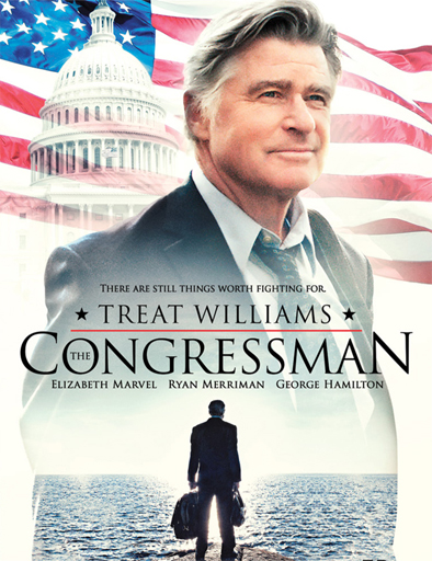 Ver The Congressman (2016) Online