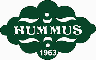 hummus döner