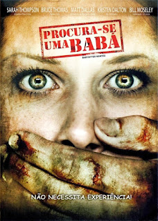 Download Procura-Se Uma Babá DVDRip Dublado