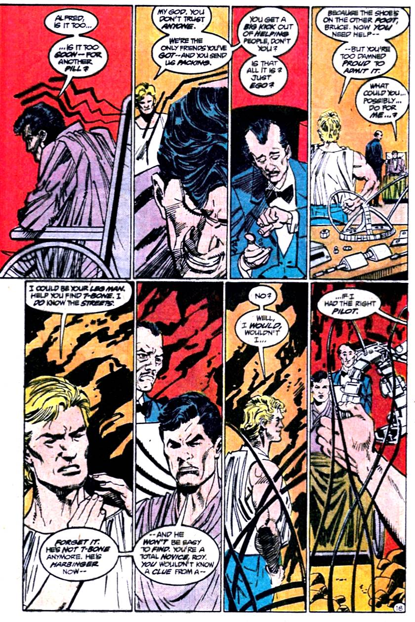 Detective Comics (1937) 600 Page 18