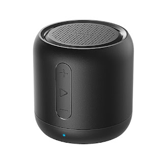 Prueba altavoz Bluetooth portátil