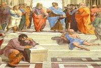 قصة حياة أفلاطون - فيلسوف، كاتب