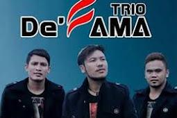 Chord & Lirik Lagu Batak Percuma Do - De Fama Trio