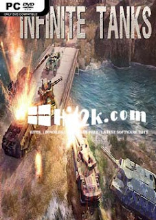 Infinite Tanks Download
