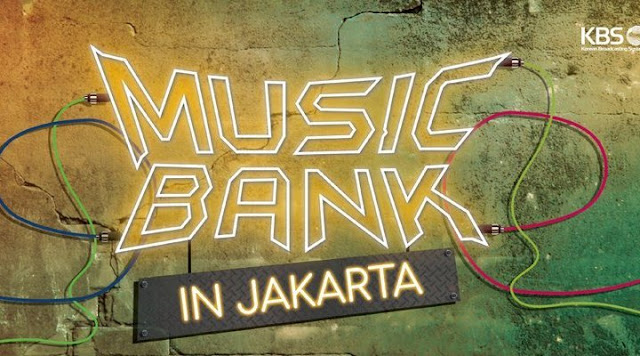 Music Bank In Jakarta 2017 Subtitle Indonesia