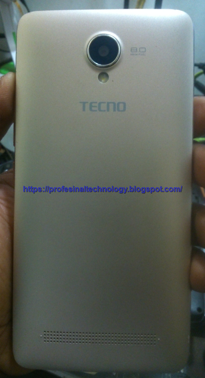TECNO W4 MT6580 FACTORY FIRMWARE UP TO DATE & TESTED WITH