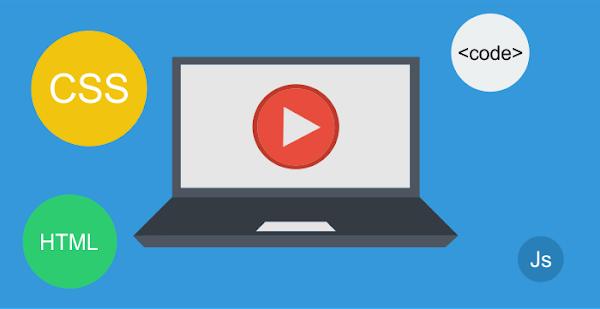 7 Channel Youtube Untuk Belajar Bahasa Pemrograman