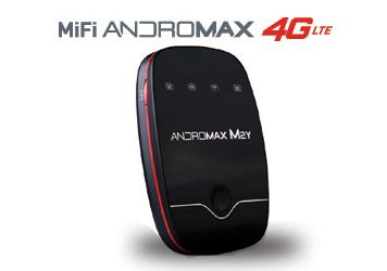 Sekilas Tentang Modem Wifi 4G M2Y Smartfren