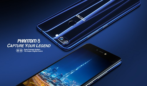 Tecno-phantom-8-mobile