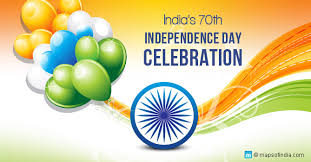 India Independence day 2017 Images