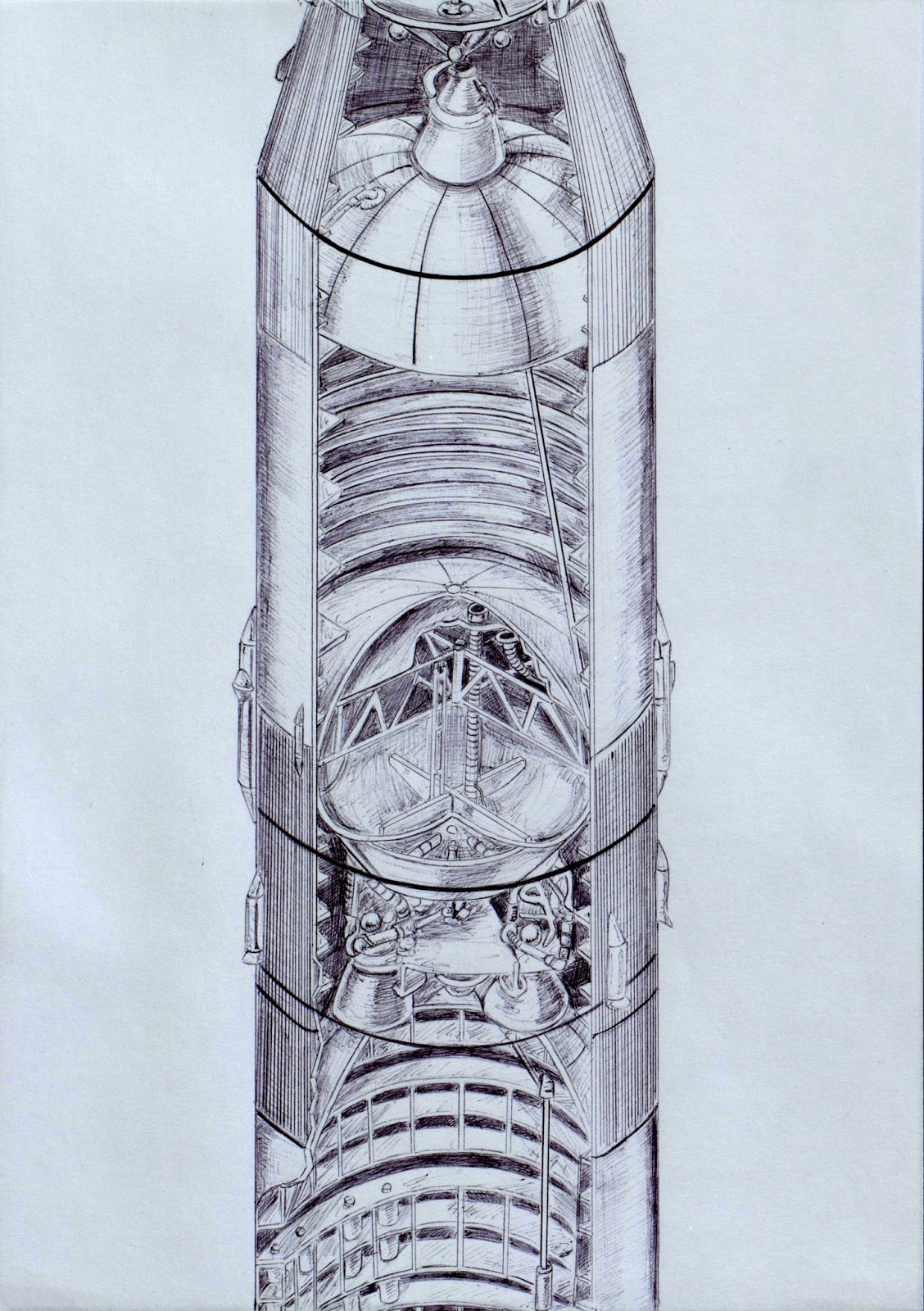 apollo drawing - photo #37