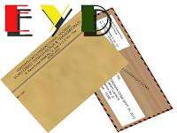 Surat Lamaran Kerya yang benar Susuai EYD