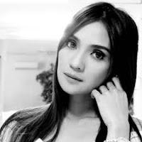 foto seksi cantik Citra Anggun
