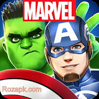 MARVEL Avengers Academy Apk v1.0.9 Latest Verion For Android