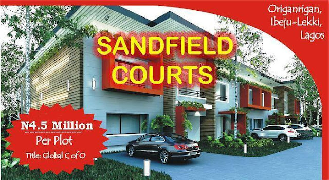 Sandfield Courts