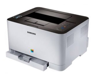 Samsung Xpress SL-C1810W Driver for Windows