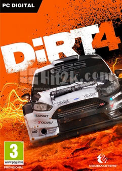 DiRT 4 Repack Full Version