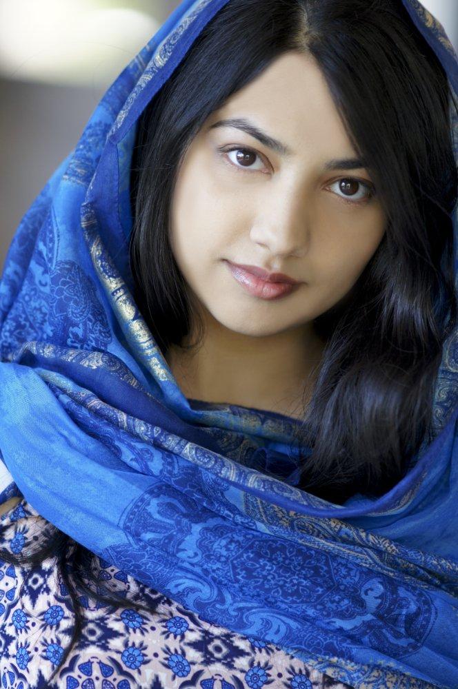 Anushka Rani