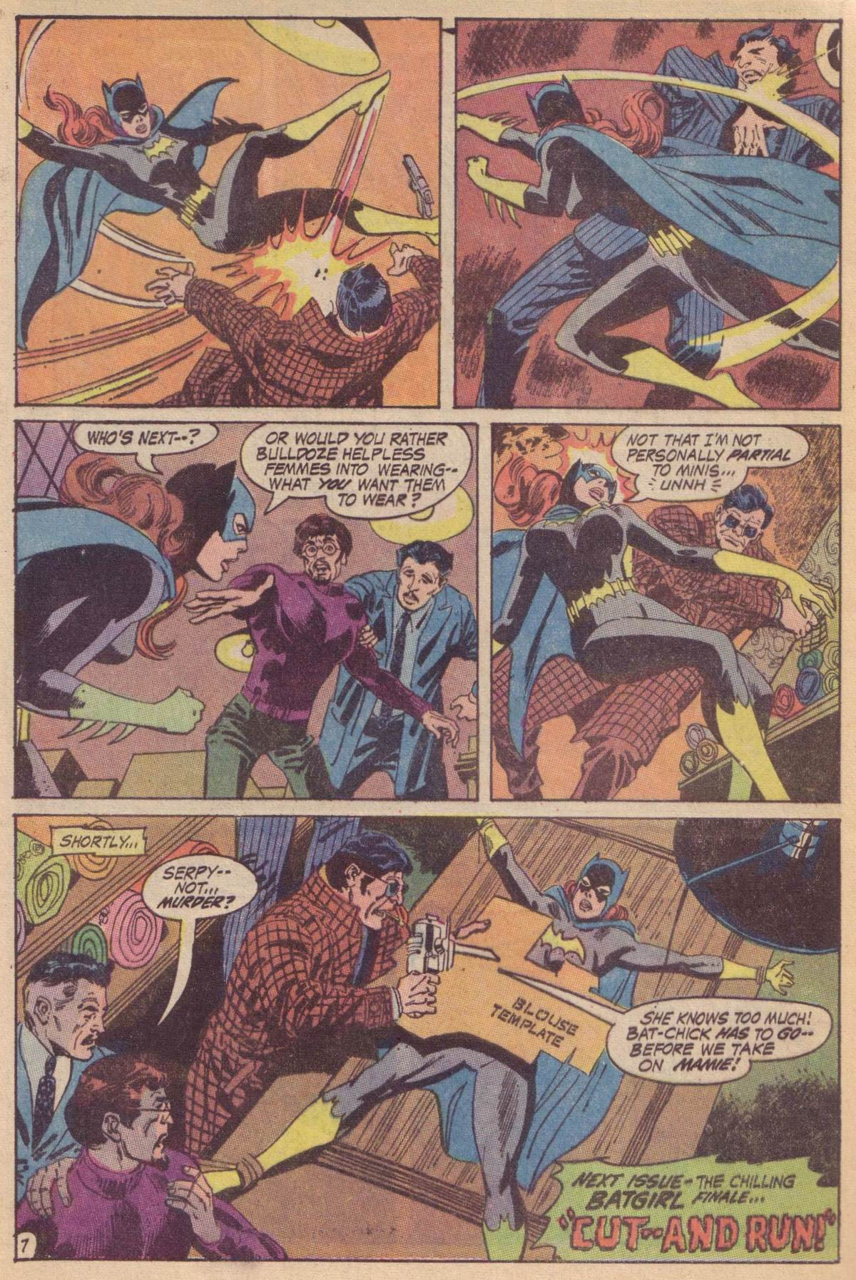 Detective Comics (1937) 410 Page 31