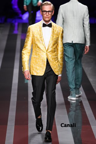 Untying The Black Tie Mens Spring Summer 2013 Review Part 5