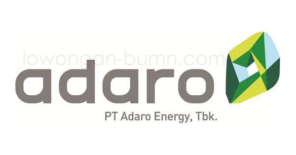 Lowongan BUMN PT Adaro Energy Tbk Hingga Februari 2017