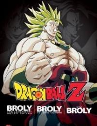 Dragon Ball Z: Broly - Second Coming | Bmovies