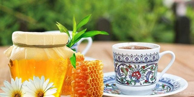 ballı kahve yapımı evde - www.kahvekafe.net