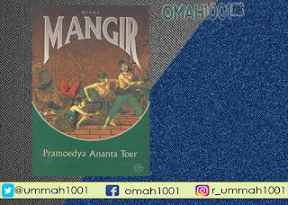 E-Book: Drama Mangir Karya Pramoedya Ananta Toer