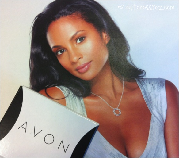 Avon S Circle Of Support Necklace Dutchess Roz