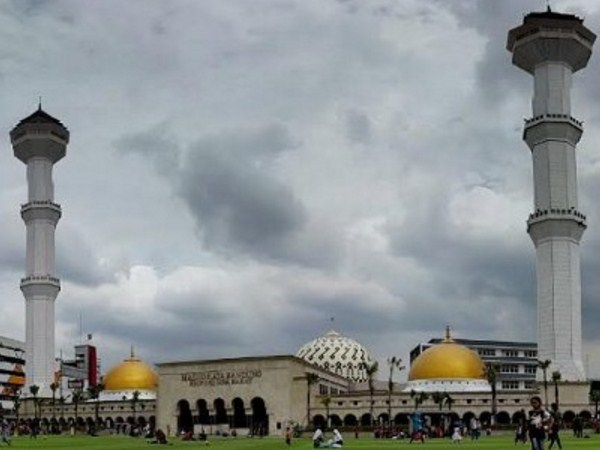 7 Religious-Themed Tourist Attraction in Bandung That You Should Visit